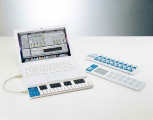 Korg's nanoSeries controllers